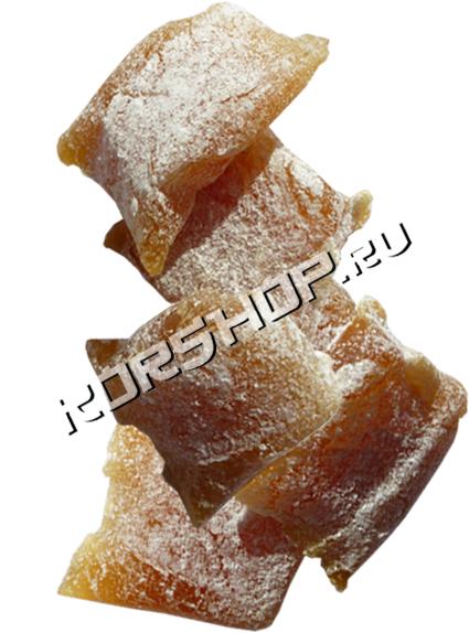 Имбирные конфеты Gingerbon с арахисом