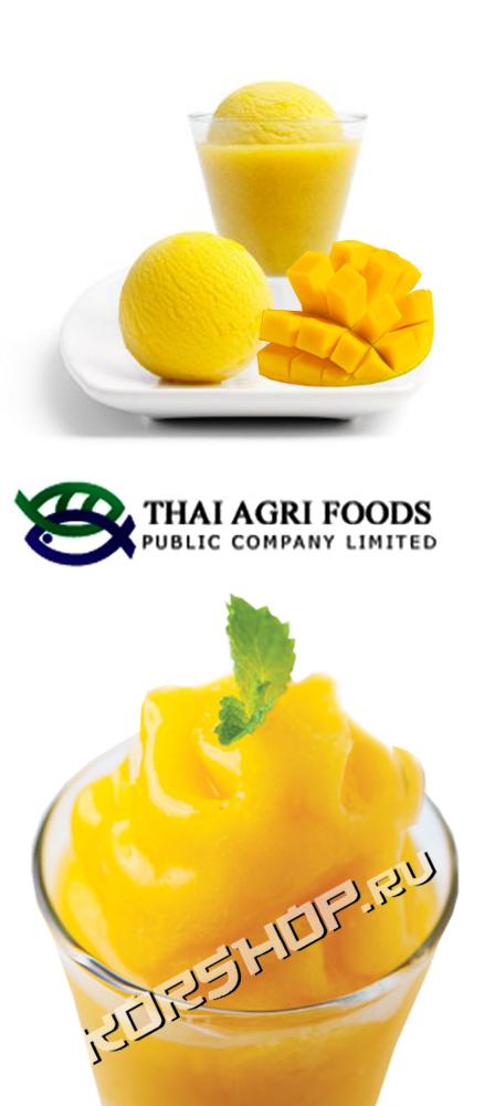 тайское манго в сиропе AROY-D фото