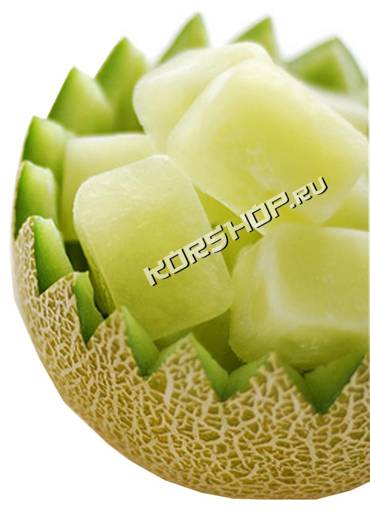 фруктовый напиток Fit C с конжаком дыня фото лого
