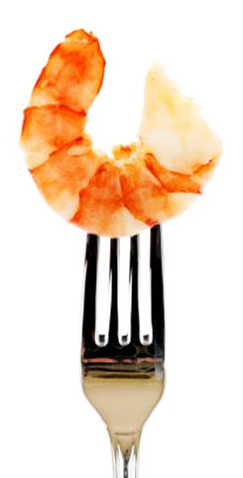 креветочные чипсы фото