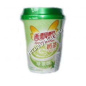 Напиток молочный, Китай.